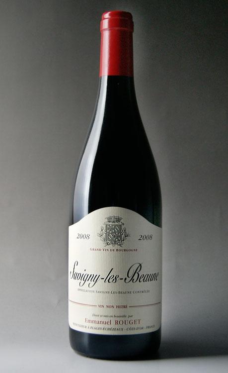 最安価格 サヴィニー・レ・ボーヌ [2011] (エマニュエル・ルジェ) Savigny Les Beaune [2011] (Emmanuel Rouget) 【赤 ワイン】【フランス】【ブルゴーニュ】, 【驚きの値段で】 4605df85