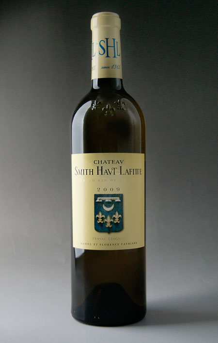Smith Haut Lafitte 2021