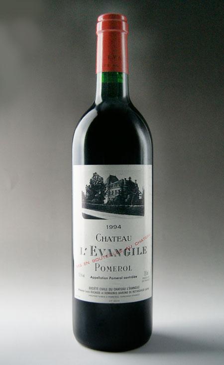 Château l'Evangile [1994] Chateau l ' Evangile [1994]