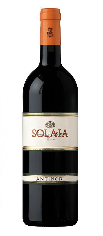ソライア [2002] (アンティノリ) Solaia [2002] (ANTINORI) 【赤 ワイン】【イタリア】