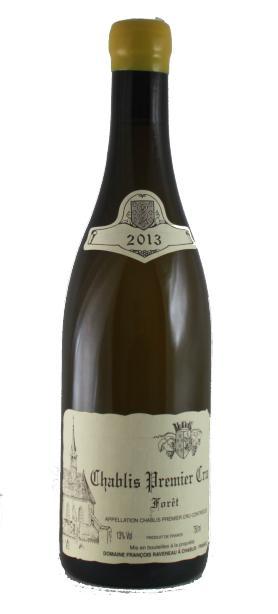 シャブリ プルミエ・クリュ ラ・フォレ [2011] (フランソワ・ラヴノー) Chablis 1er Cru La Foret [2011] (Francois Raveneau) 【白 ワイン】【フランス】