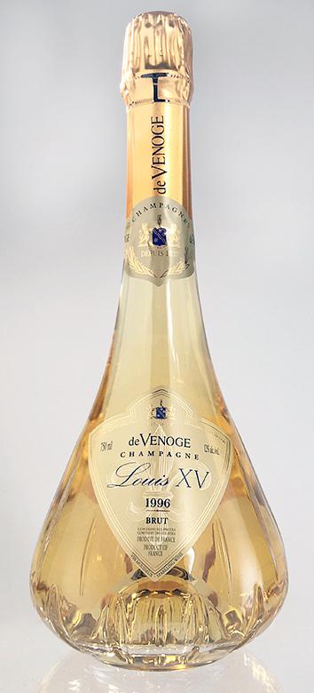 Donguriano Wine   Rakuten Global Market: Louis XV [1996] (do ...