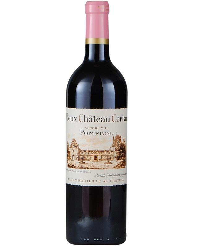 ヴィユー・シャトー・セルタン [1994] AOCポムロール Vieux Chateau Certan [1994] AOC Pomerol 赤ワイン フランス ボルドー ポムロール AOCポムロール/750ml