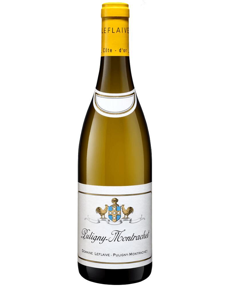 ピュリニー・モンラッシェ [2015] (ルフレーヴ) Puligny Montrachet [2015] (Leflaive) 白ワイン/フランス/ブルゴーニュ/村名畑/750ml