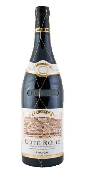 コート・ロティ ラ・ムーリーヌ [2002] (E.ギガル) Cote Rotie La Mouline [2002] (E.Guigal) 【赤 ワイン】【フランス】【コート・デュ・ローヌ】