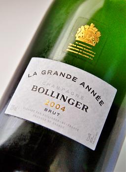 La Gran Danes ( Bollinger ) La Grande Annee (Bollinger)