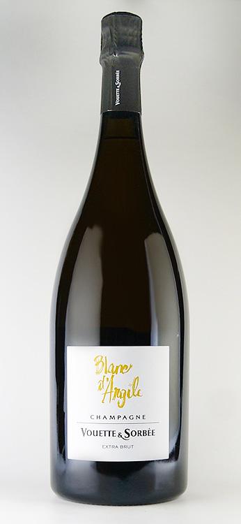 Blanc Darger extra Brut (VET et sorbet) 1500 ml Magnum-sized Blanc d ' Argile Extra Brut (Vouette et Sorbee) 1500 ml Magnam.