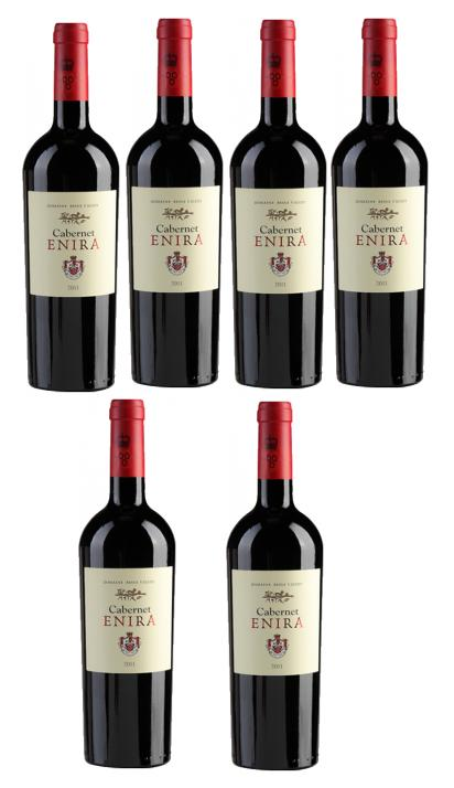 カベルネ・バイ・エニーラ (ベッサ・ヴァレー・ワイナリー) 【12本セット】 Cabernet Enira (Bessa valley winery) 【12bottle set うち飲み ワインセット 赤ワイン】