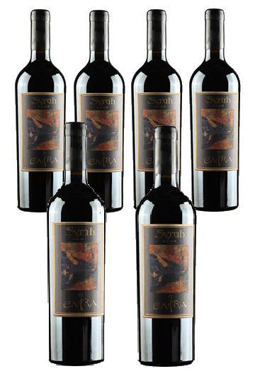 シラー・バイ・エニーラ [2013] (ベッサ・ヴァレー・ワイナリー) 【6本セット】 Syrah By Enira [2013] (Bessa valley winery) 【6bottle set うち飲み ワインセット 赤ワイン】