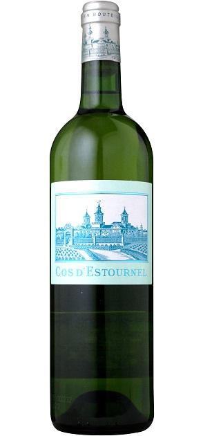 【よりどり6本以上送料無料商品】 シャトー・コス・デストゥルネル・ブラン [2017] Chateau Cos d'Estournel Blanc [2017] フランス/ボルドー/オー・メドック/サン・テステフ/AOCボルドー/白/750ml