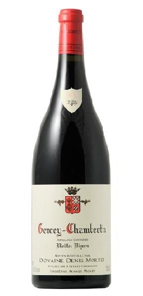 ジュヴレ・シャンベルタン ヴィエイユ・ヴィーニュ [2011] (ドメーヌ・ドニ・モルテ) Gevrey Chambertin Vieille Vignes [2011] (Domaine Denis Mortet) 【赤 ワイン】【フランス】