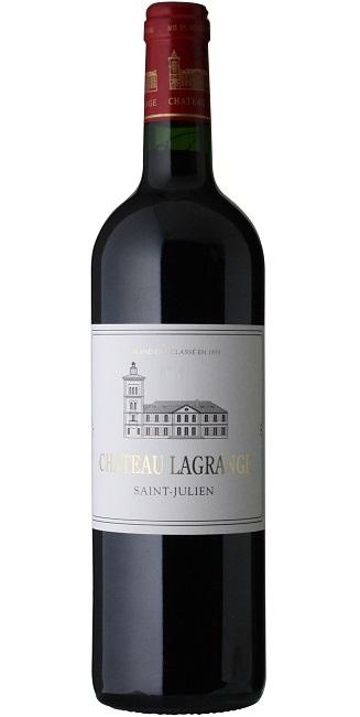 【よりどり6本以上送料無料商品】 シャトー・ラグランジュ [2010] メドック格付第3級・AOCサン・ジュリアン Chateau Lagrange [2010] AOC Saint Julien 【赤 ワイン】