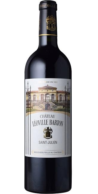 シャトー・レオヴィル・バルトン [2016] メドック格付第2級 AOCサン・ジュリアン Chateau Leoville Barton [2016] AOC Saint Julien 赤 ワイン フランス ボルドー