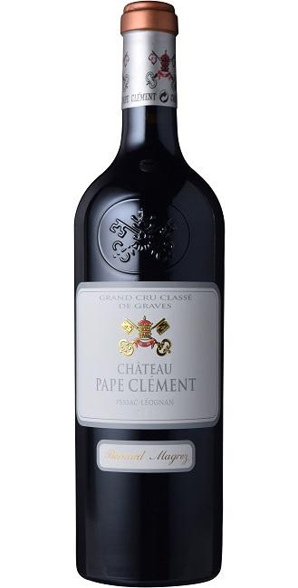 シャトー・パプ・クレマン・ルージュ [2017] Chateau Pape Clement [2016] Grand Cru Classe フランス/ボルドー/グラーヴ/AOCペサック・レオニャン/グラーヴ特選銘柄/赤/750ml