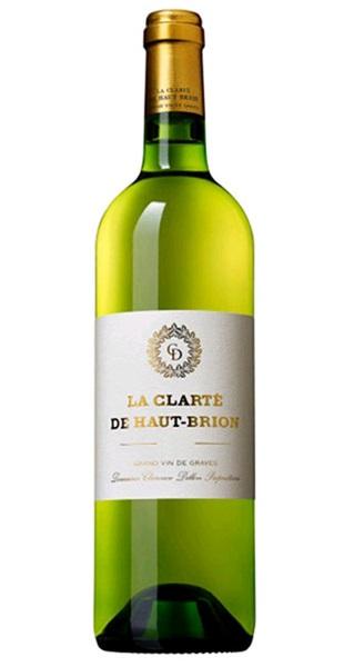 ラ・クラルテ・ド・オー・ブリオン・ブラン [2015] La Clarte de Haut Brion Blanc [2015] AOC Pessac Leognan【白 ワイン】