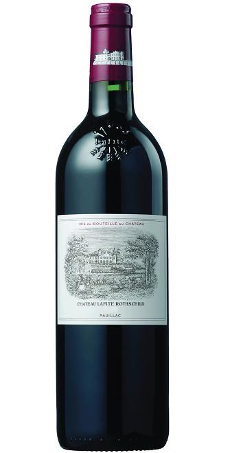 シャトー・ラフィット・ロートシルト [2016] メドック格付第1級・AOCポイヤック Chateau Lafite Rothschild [2016] AOC Pauillac 【赤 ワイン フランス ボルドー オー・メドック】