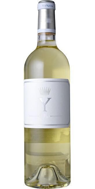 イグレック・ド・シャトー・ディケム [2018] ([1本木箱入り) [Y(Ygrec)] de Chateau d'Yquem [2018] Premiers Crus Superieur Gift Box ソーテルヌ・特別第一級格付け/フランス/AOCボルドー/白/750ml
