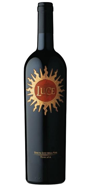 ルーチェ [2008] (ルーチェ・デッラ・ヴィーテ) LUCE [2008] (Luce della Vite) 【赤 ワイン イタリア】