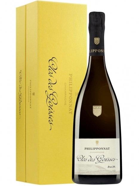 フィリポナ クロ・デ・ゴワセ [2003] (シャンパーニュ・フィリポナ) Clos des Goisses [2003] (Champagne Philipponnat) 【スパークリング ワイン フランス シャンパーニュ】