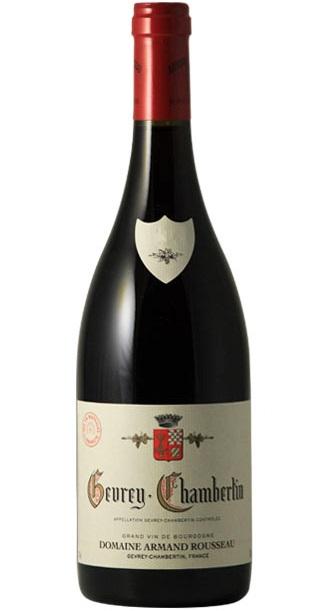 ジュヴレ・シャンベルタン [2016] (アルマン・ルソー) Gevrey Chambertin [2016] (Armand Rousseau) 【赤 ワイン】フランス ブルゴーニュ コート・ド・ニュイ地区