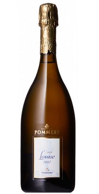 キュヴェ・ルイーズ ポメリー [2002] (ポメリー) Cuvee Louise Pommery [2002] (Pommery) 【スパークリング ワイン シャンパーニュ】