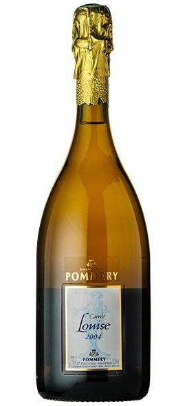 キュヴェ・ルイーズ ポメリー [2004] (ポメリー) Cuvee Louise Pommery [2004] (Pommery) 【スパークリング ワイン】【シャンパーニュ】