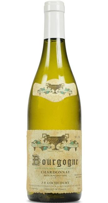 ブルゴーニュ・ブラン [2013] (コシュ・デュリ) Bourgogne Blanc [2013] (Coche Dury) 【白ワイン】