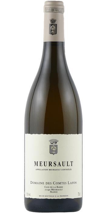 ムルソー [2015] (コント・ラフォン) Meursault [2015] (Domaine Des Comtes Lafon) 【白 ワイン】【フランス】【ブルゴーニュ】