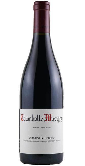 シャンボール・ミュジニー [2014] (ジョルジュ・ルーミエ) Chambolle Musigny [2014] (Domaine Georges Roumier) フランス ブルゴーニュ 赤ワイン