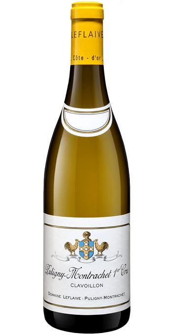 ピュリニー・モンラッシェ プルミエ・クリュ レ・クラヴォワヨン [2015] (ドメーヌ・ルフレーヴ) Puligny Montrachet 1er Cru Clavoillon [2015] (Domaine Leflaive) 【ブルゴーニュ】【白 ワイン】