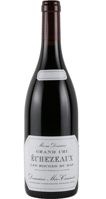 エシェゾー グラン・クリュ レ・ルージュ・デュ・バ [2009] (メオ・カミュゼ)Echezeaux Grand Cru Les Rouges du Bas [2009] (Meo Camuzet) 【赤 ワイン】