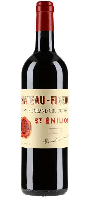 シャトー・フィジャック [2008] サンテミリオン・プルミエ・グラン・クリュ・クラッセ (サンテミリオン第一特別級) Chateau Figeac [2008] Saint Emilion Premier Grand Cru Classe 【赤 ワイン】