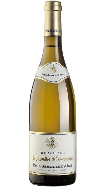 【よりどり6本以上送料無料商品】 エルミタージュ・ブラン シュヴァリエ・ドゥ・ステランベルグ [2010] (ポール・ジャブレ・エネ) Hermitage Blanc Le Chevalier de Sterimberg [2010] (Paul Jaboulet Aine) 白ワイン / フランス / コート・デュ・ローヌ / 750ml