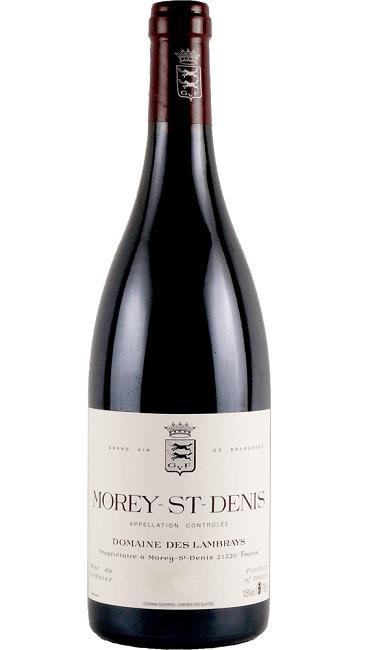 モレ・サン・ドニ [2016] (ドメーヌ・デ・ランブレイ) Morey Saint Denis [2016] (Domaine Des Lambrays) 【赤 ワイン フランス ブルゴーニュ】