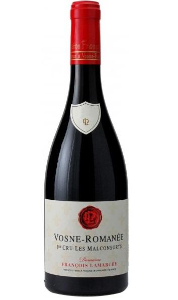 ヴォーヌ・ロマネ プルミエ・クリュ レ・マルコンソール [2015] (フランソワ・ラマルシュ) Vosne Romanee 1er Cru les Malconsorts [2015] (Francois Lamarche) 赤 ワイン/フランス/ブルゴーニュ/750ml