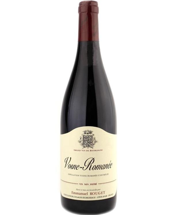 ヴォーヌ・ロマネ [2016] (エマニュエル・ルジェ) Vosne Romanee [2016] (Emmanuel Rouget) 【赤 ワイン フランス ブルゴーニュ】