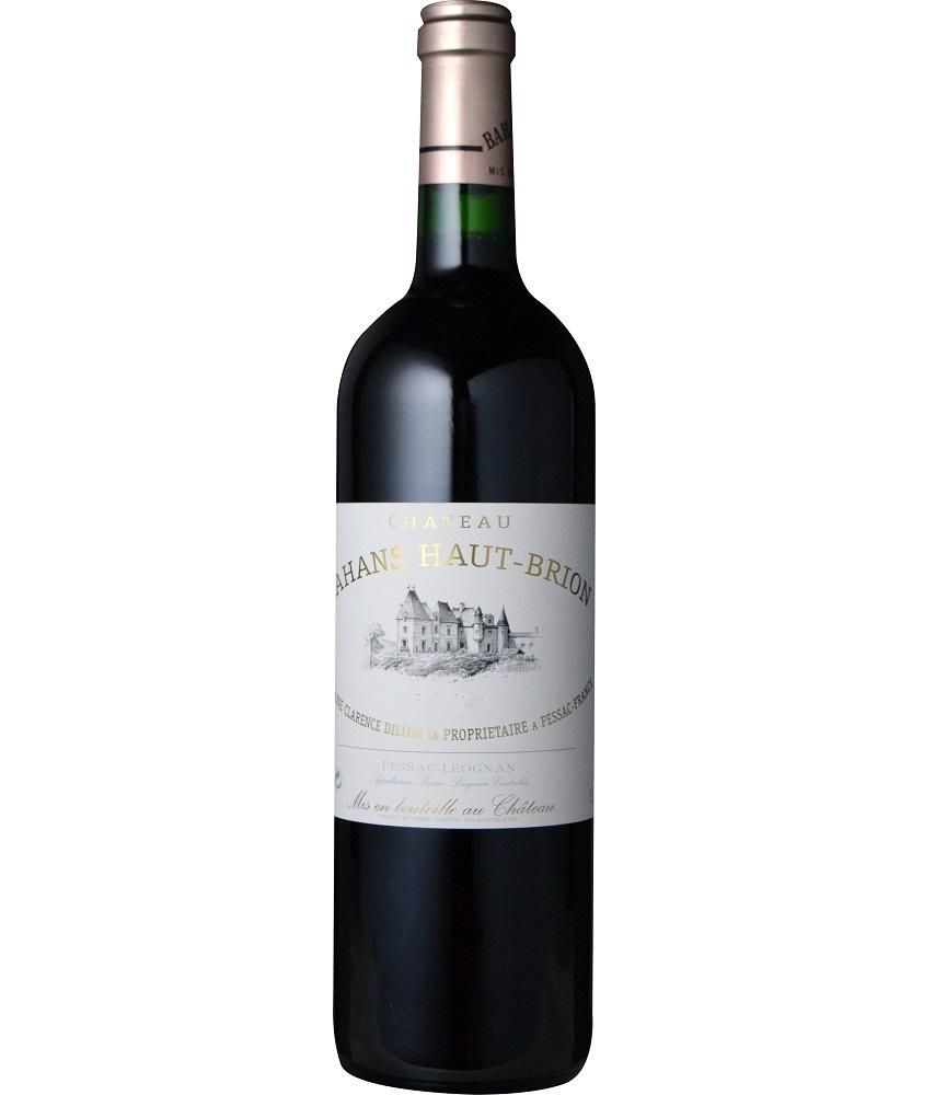 シャトー・バーン・オー・ブリオン [2005] Chateau Bahans Haut Brion [2005] フランス/ボルドー/グラーヴ/AOCペサック・レオニャン/セカンド・ワイン/赤/750ml