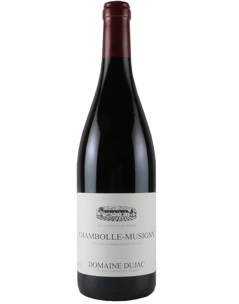 シャンボール・ミュジニー [2017] (デュジャック) Chambolle Musigny [2017] (Dujac) 赤ワイン/フランス/ブルゴーニュ/750ml