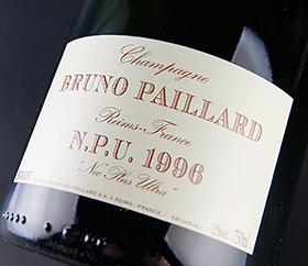 西北工业大学 [1996] (Bruno payard) N.P.U [1996] (Bruno Paillard)