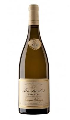 モンラッシェ グラン・クリュ [2009] (エチエンヌ・ソゼ) Montrachet Grand cru [2009] (Etienne Sauzet) 【白 ワイン】【フランス】【ブルゴーニュ】