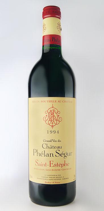 Chateau Phelan Ségur [1994] Chateau Phelan Segur [1994]