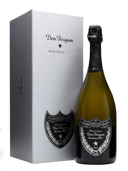 キュヴェ・ドン・ペリニヨン エノテーク ヴィンテージ [1973] (モエ・エ・シャンドン) Dom Perignon Oenotheque Vintage [1973] (Moet et Chandon) 【スパークリング ワイン】【シャンパーニュ】