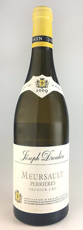 Meursault 1er Cru perrieres [2009] (Maison Joseph Drouhin) Meursault 1er Cru Perrieres [2009] (Maison Joseph Drouhin)