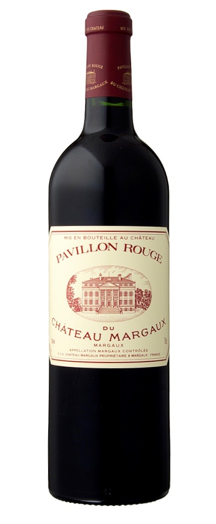パヴィヨン・ルージュ・デュ・シャトー・マルゴー [2015] Pavillon Rouge du Chateau Margaux [2015] 【赤 ワイン】【フランス】【ボルドー】
