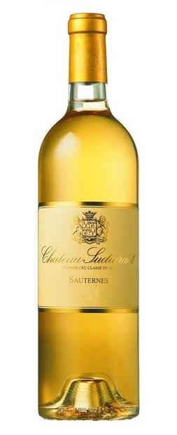 シャトー・スデュイロー [1959] AOCソーテルヌ プルミエ・グラン・クリュ・クラッセ 格付第1級 Chateau Suduiraut [1959] AOC Sauternes 1er Grand Cru Classe 【白 ワイン】【極甘口】【貴腐ワイン】