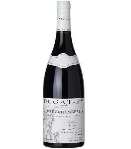 ジュヴレ・シャンベルタン・ヴィエイユ・ヴィーニュ [2015] (ベルナール・デュガ・ピィ) Gevrey Chambertin Vieilles Vignes [2015] (Bernard Dugat-Py) 【赤 ワイン】