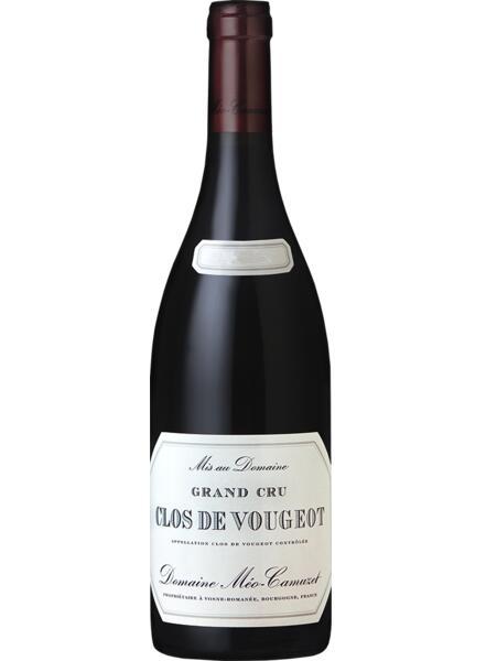 クロ・ド・ヴージョ グラン・クリュ [2016] (メオ・カミュゼ) Clos de Vougeot Grand Cru [2016] (Meo Camuzet) 【赤 ワイン フランス ブルゴーニュ】