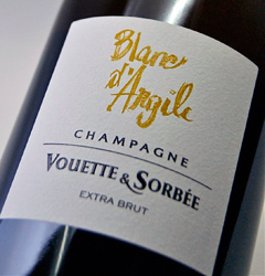 Buran dull Jill extra ブリュット (ヴェット エ sorbet) box pear Blanc d'Argile Extra Brut (Vouette et Sorbee)