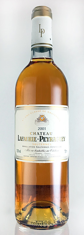 Sauternes Chateau ラフォリー ペラゲ AOC, 1er Cru and Classe ratings first luxury Chateau Lafaurie Peyraguey AOC 1er Cru Classe de Sauternes