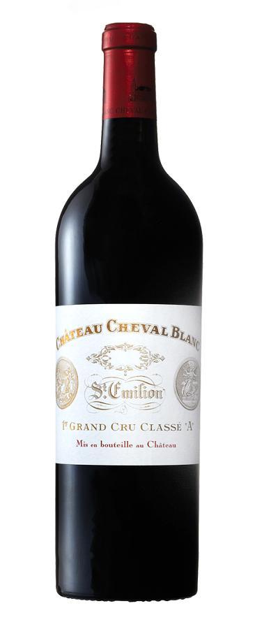 シャトー・シュヴァル・ブラン [1993] AOCサンテミリオン・プルミエ・グラン・クリュ・クラッセA・第一特別級(A)Chateau Cheval Blanc [1993] AOC Saint Emilion 1er Grand Cru Classe (A) 【赤 ワイン】